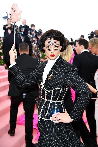 Celebration「The 2019 Met Gala Celebrating Camp: Notes on Fashion - Arrivals」:写真・画像(3)[壁紙.com]
