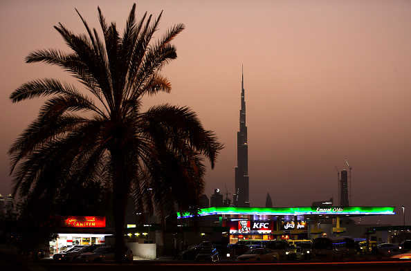Middle East「Oil prices in UAE」:写真・画像(7)[壁紙.com]