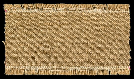 Rectangle「Burlap textured background with full frame」:スマホ壁紙(11)