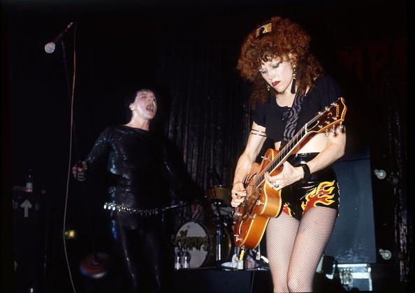 Martyn Goodacre「Cramps London 1998」:写真・画像(15)[壁紙.com]