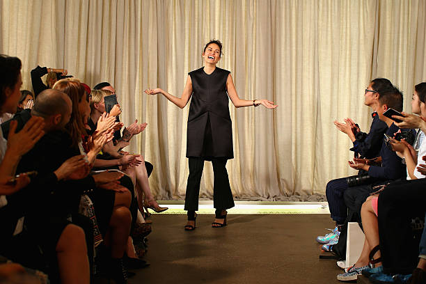 Ellery - Runway - Mercedes-Benz Fashion Week Australia 2014:ニュース(壁紙.com)