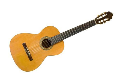 Chord「Classical acoustic guitar」:スマホ壁紙(17)