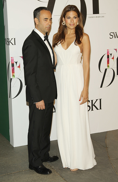 CFDA Fashion Awards「The 2008 CFDA Fashion Awards」:写真・画像(6)[壁紙.com]