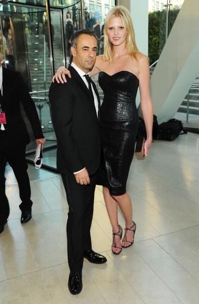 Sweetheart Neckline「2010 CFDA Fashion Awards - Cocktails」:写真・画像(4)[壁紙.com]