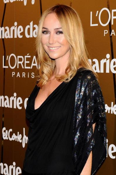 Frida Giannini「Celebrities Attend '2009 Marie Claire Prix de la Mode' in Madrid」:写真・画像(12)[壁紙.com]