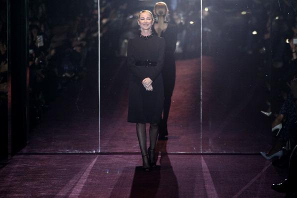 Gratitude「Gucci: Runway - Milan Fashion Week Womenswear Autumn/Winter 2012/2013」:写真・画像(16)[壁紙.com]