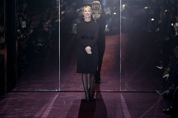Gucci: Runway - Milan Fashion Week Womenswear Autumn/Winter 2012/2013:ニュース(壁紙.com)