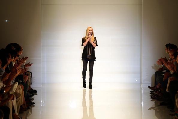 Vittorio Zunino Celotto「Gucci - Runway - MFW S/S 2014」:写真・画像(5)[壁紙.com]