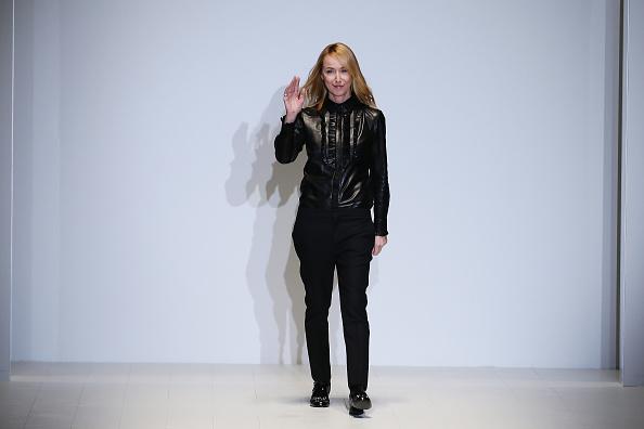 Frida Giannini「Gucci - Runway - Milan Fashion Week Womenswear Autumn/Winter 2014」:写真・画像(0)[壁紙.com]