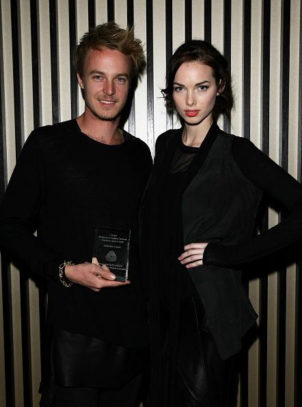 L'Oreal Melbourne Fashion Week「LMFF 08 - LMFF Designer Award」:写真・画像(10)[壁紙.com]