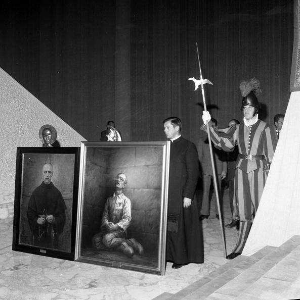 Two Objects「Beatification of Maximilian Kolbe...」:写真・画像(8)[壁紙.com]
