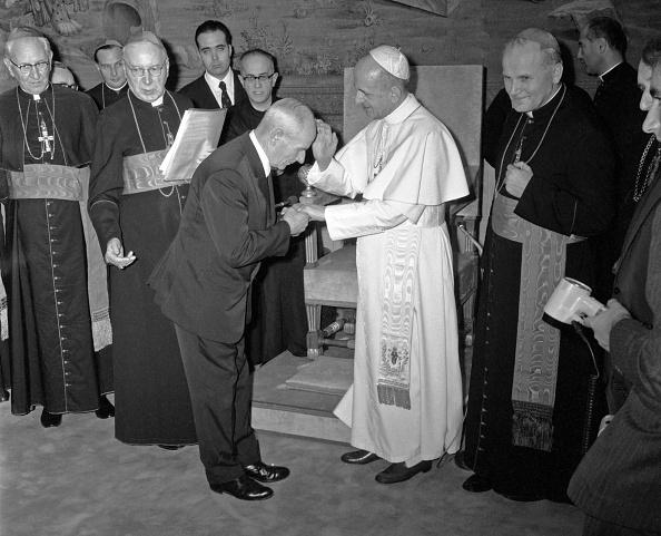 Bishop - Clergy「Beatification of Maximilian Kolbe...」:写真・画像(10)[壁紙.com]
