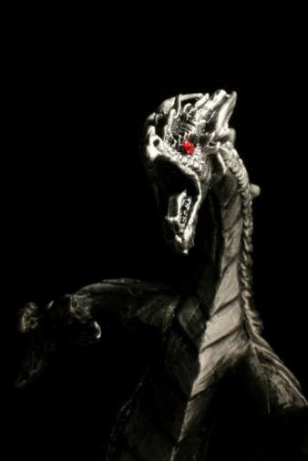Evil「Dragon」:スマホ壁紙(7)