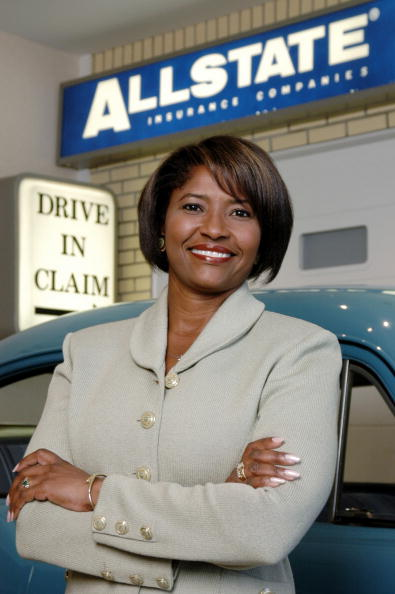 Insurance「Allstate Named One of 2005 Best Companies for Women of Color」:写真・画像(14)[壁紙.com]