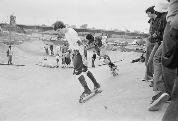 Skateboard Park「Skatepark」:写真・画像(1)[壁紙.com]