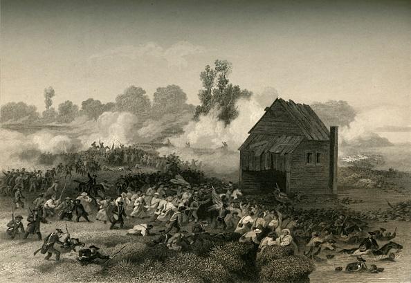 Battle「Battle Of Long Island」:写真・画像(8)[壁紙.com]
