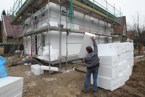 Insulation「Energy Efficient Houses In High Demand」:写真・画像(1)[壁紙.com]