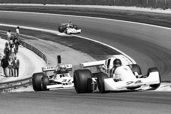 Switzerland「James Hunt, Chris Amon, Grand Prix Of Switzerland」:写真・画像(11)[壁紙.com]
