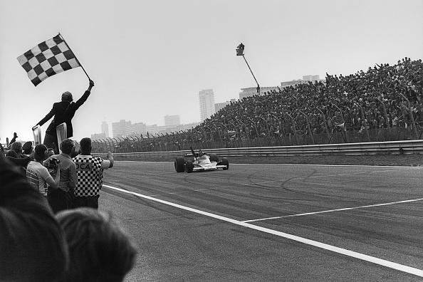 Netherlands「James Hunt, Grand Prix Of Netherlands」:写真・画像(19)[壁紙.com]