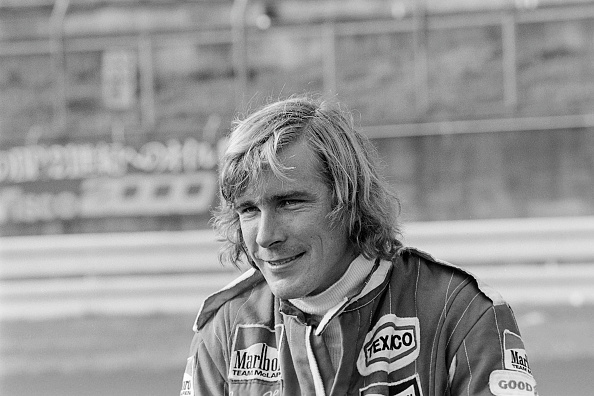 Japanese Formula One Grand Prix「James Hunt, Grand Prix Of Japan」:写真・画像(1)[壁紙.com]