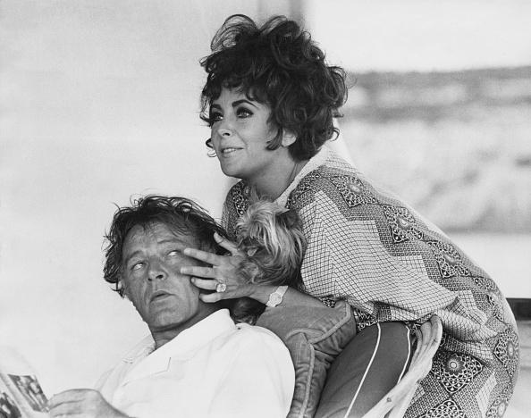 Elizabeth Taylor「Liz And Richard」:写真・画像(9)[壁紙.com]