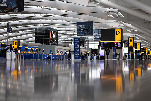 Heathrow Airport「British Airways Pilots Strike Over Pay」:写真・画像(0)[壁紙.com]