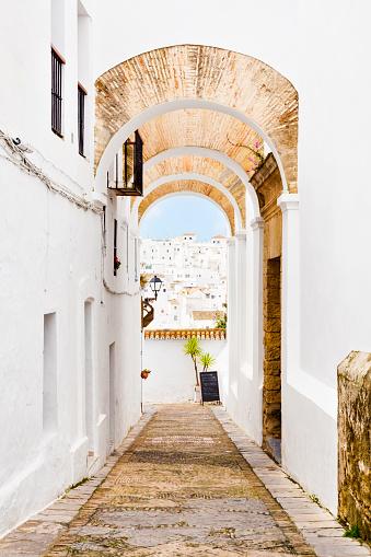 Cádiz「Vejer de la Frontera」:スマホ壁紙(13)