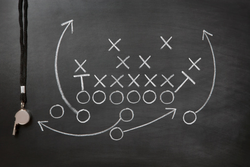 Athlete「Game plan」:スマホ壁紙(13)