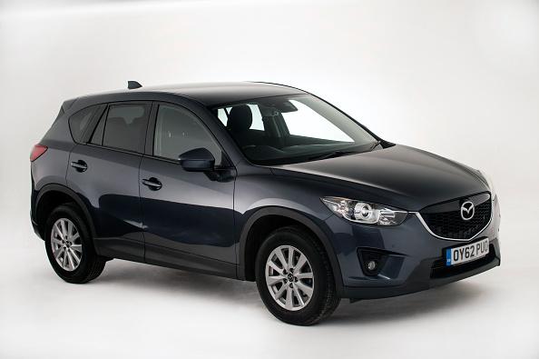 Finance and Economy「2012 Mazda Cx-5.」:写真・画像(14)[壁紙.com]