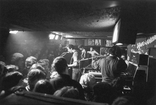 1970-1979「The Stranglers」:写真・画像(9)[壁紙.com]