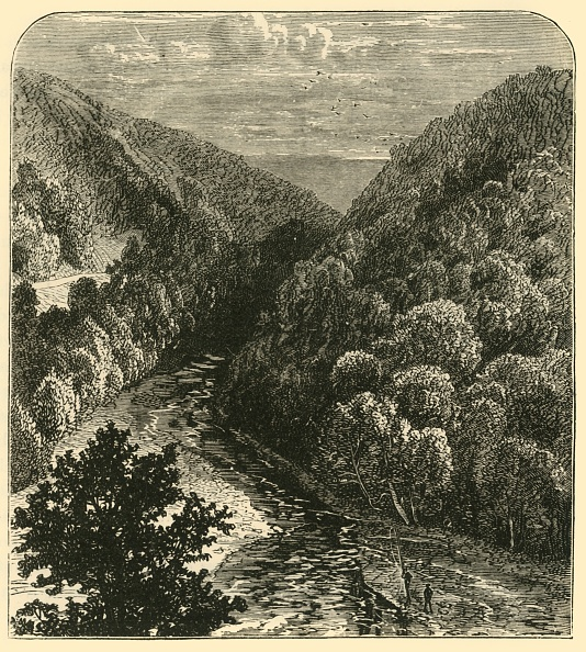 Recreational Pursuit「The Pass Of Killiecrankie」:写真・画像(3)[壁紙.com]