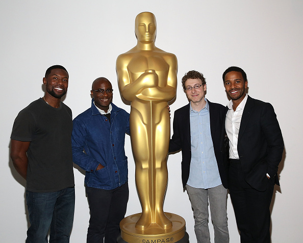 André Holland「The Academy Of Motion Picture Arts And Sciences Hosts An Official Academy Screening Of MOONLIGHT」:写真・画像(12)[壁紙.com]