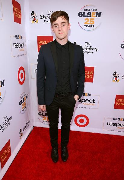 Science and Technology「GLSEN Respect Awards - Los Angeles - Red Carpet」:写真・画像(16)[壁紙.com]