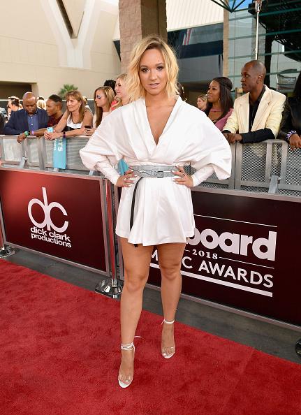 Transparent「2018 Billboard Music Awards - Red Carpet」:写真・画像(16)[壁紙.com]