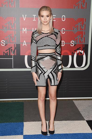 2015年「2015 MTV Video Music Awards - Arrivals」:写真・画像(15)[壁紙.com]