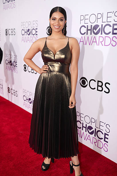 People's Choice Awards 2017 - Red Carpet:ニュース(壁紙.com)