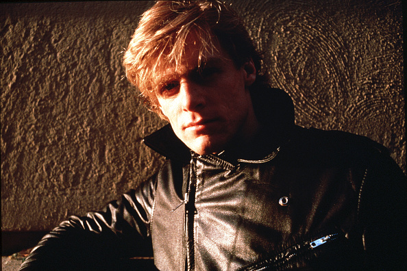 1980-1989「Bryan Adams」:写真・画像(10)[壁紙.com]
