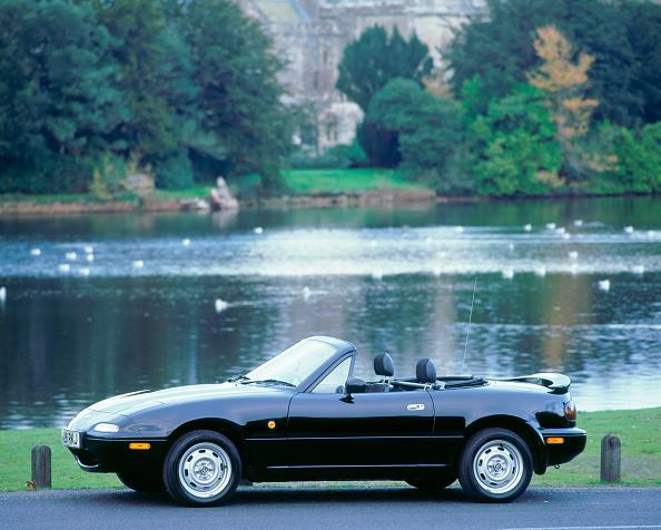 Mazda「1995 Mazda MX 5」:写真・画像(15)[壁紙.com]