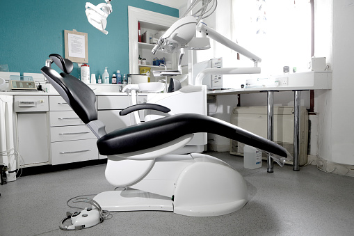 Part of a Series「Dentist surgery」:スマホ壁紙(0)