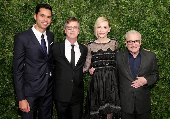 Three Quarter Length「The Museum of Modern Art's 8th Annual Film Benefit Honoring Cate Blanchett」:写真・画像(13)[壁紙.com]