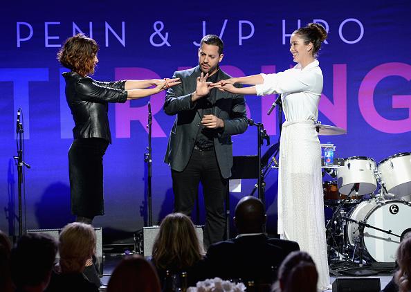 Making Money「6th Annual Sean Penn & Friends HAITI RISING Gala Benefiting J/P Haitian Relief Organization」:写真・画像(13)[壁紙.com]