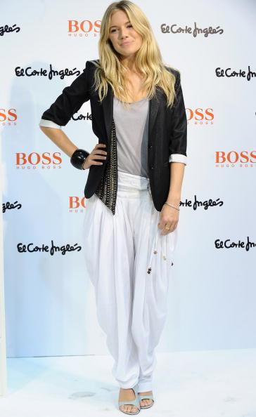 "Sienna Miller「Sienna Miller Presents ""Boss Orange"" Fragrance」:写真・画像(3)[壁紙.com]"