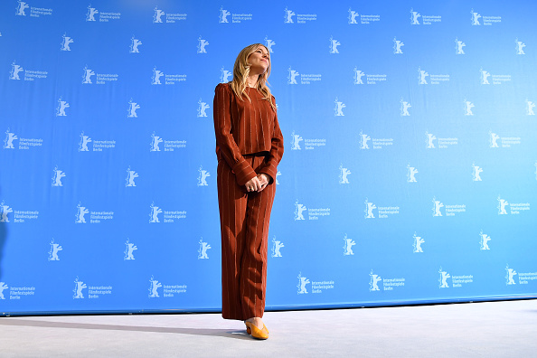 The Lost City Of Z「'The Lost City of Z' Photo Call - 67th Berlinale International Film Festival」:写真・画像(15)[壁紙.com]