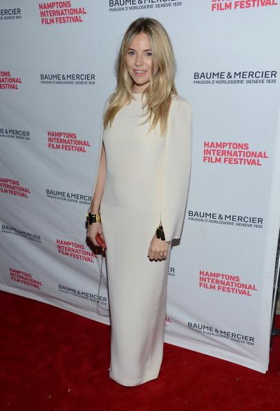 """Vertical「20th Hamptons International Film Festival - """"The Girl""""」:写真・画像(11)[壁紙.com]"""
