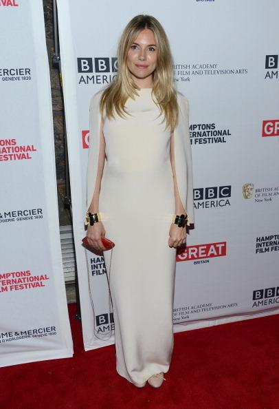"""Sienna Miller「20th Hamptons International Film Festival - """"The Girl""""」:写真・画像(17)[壁紙.com]"""