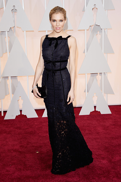 Sienna Miller「87th Annual Academy Awards - Arrivals」:写真・画像(6)[壁紙.com]