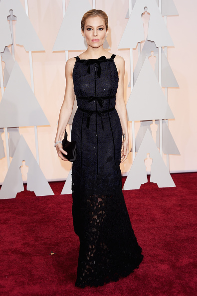 Sienna Miller「87th Annual Academy Awards - Arrivals」:写真・画像(0)[壁紙.com]