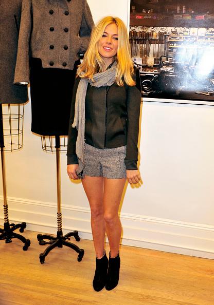 Sienna Miller「Rag & Bone Soho Store Opening」:写真・画像(12)[壁紙.com]