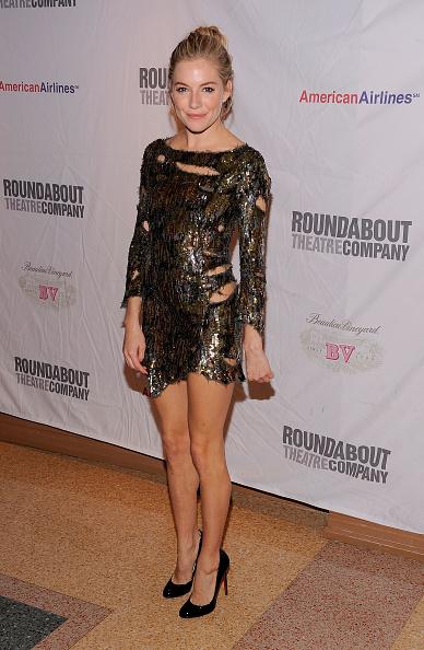 Sienna Miller「Opening Night Of ''After Miss Julie'' - After Party」:写真・画像(14)[壁紙.com]