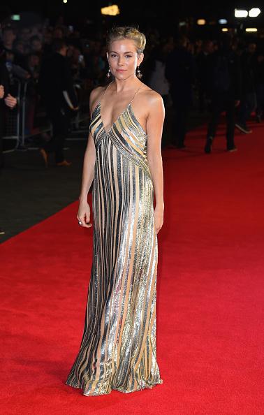 "Sienna Miller「""Foxcatcher"" - Amex Gala Premiere VIP Arrivals - 58th BFI London Film Festival」:写真・画像(0)[壁紙.com]"